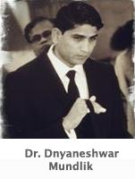 Dr. Dnyaneshwar Mundlik